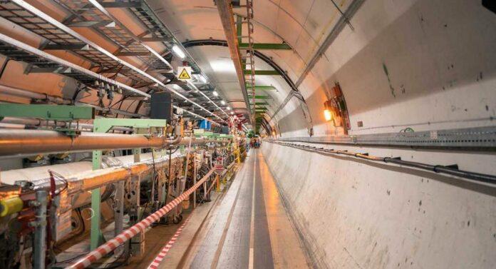 CERN схвалила проект будівництва 100-кілометрового коллайдера