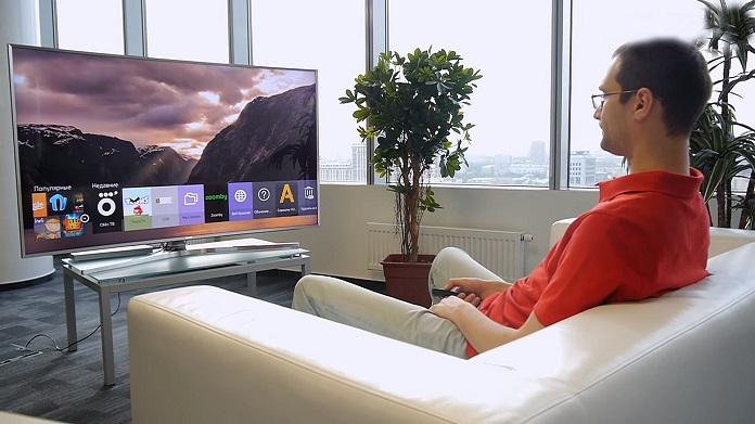"""ТОП-10 недорогих Smart TV. Лучшие бюджетные """"умные"""" телевизоры середины 2020 года"""