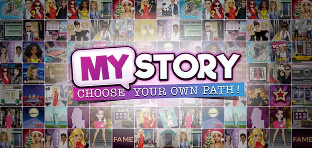My Story: Choose Your Own Path