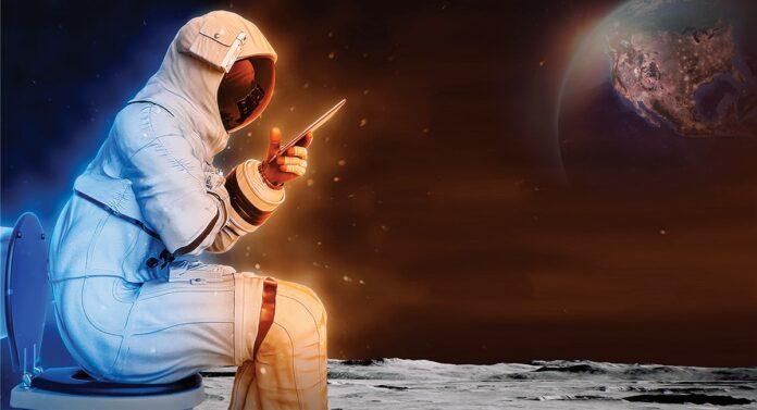 Lunar Loo Challenge - конкурс на місячний туалет від NASA