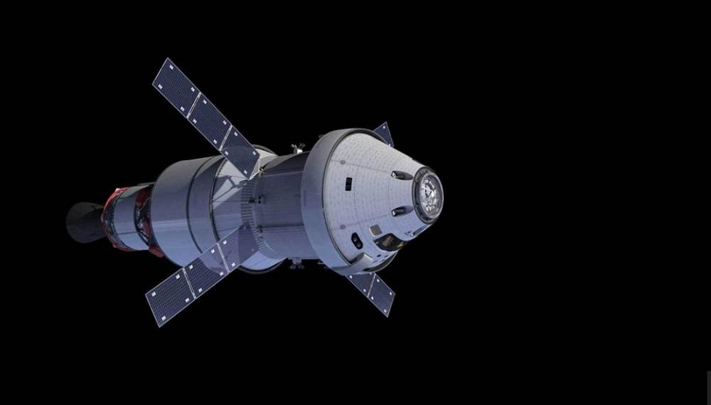 Lockheed Martin & Airbus - Orion