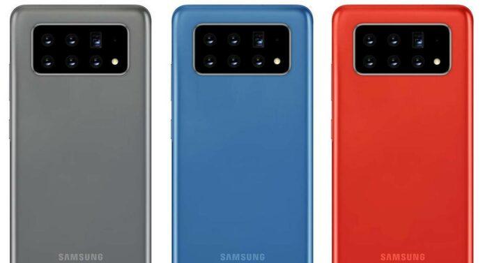 Samsung 6 camera