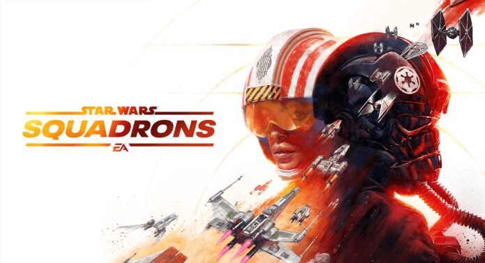 Star Wars: Squadrons