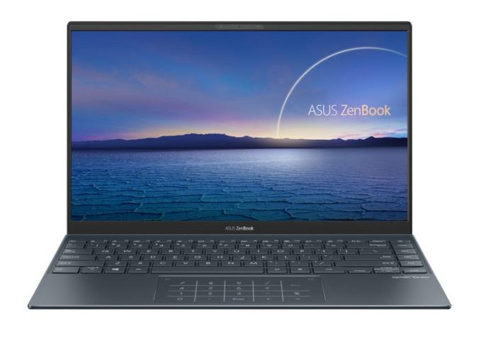 Представлені ноутбуки ASUS ZenBook 13 і 14 (2020)