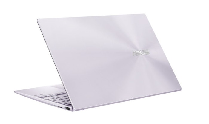 ASUS ZenBook 13 і 14 (2020)