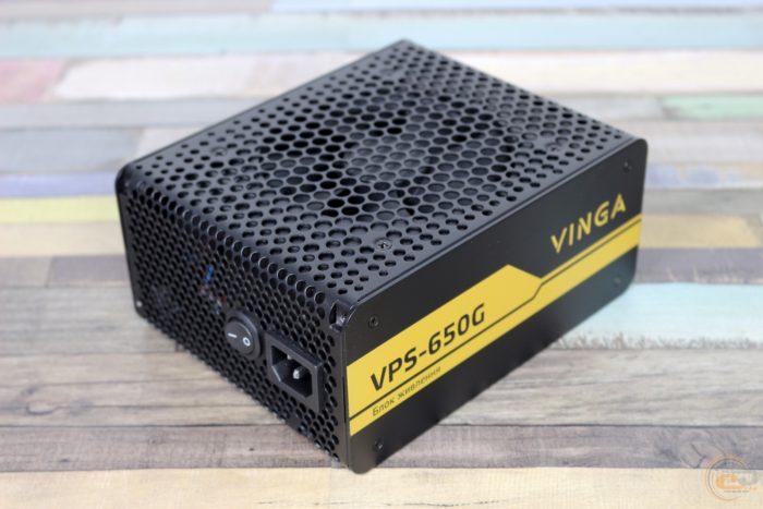 Vinga VPS-650G