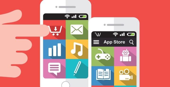 Задачи мобильного приложения для интернет-магазина