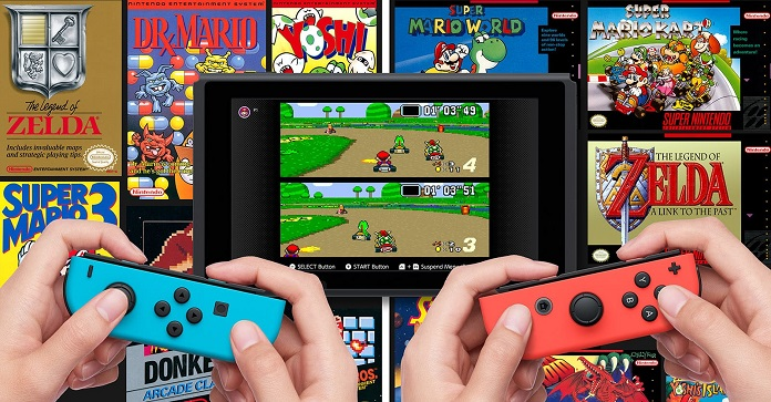 The 5 Best Nintendo Games