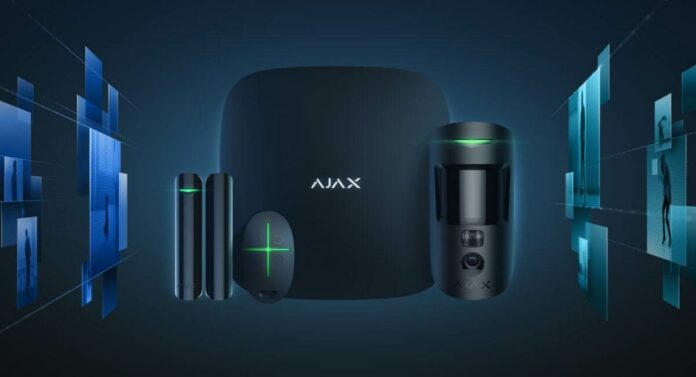 Ajax System
