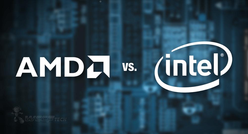 Intel чи AMD в ноутбуці?