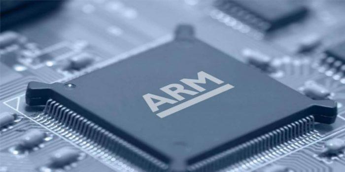 ARM Apple
