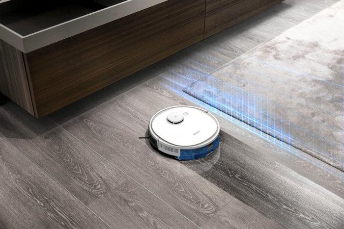 Робот-пылесос DEEBOT N3 Max