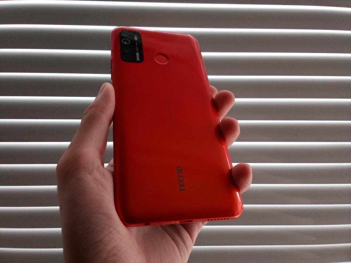 Huawei MatePad T8