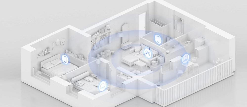Huawei Wi-Fi 6 Plus