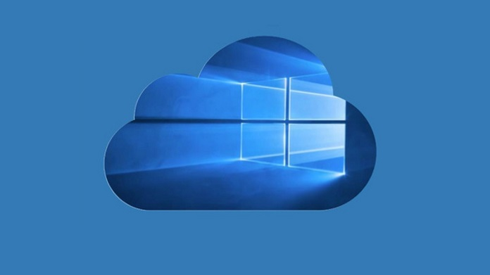 Microsoft Cloud PC: Windows