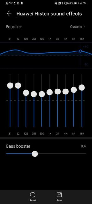 Huawei Histen - Huawei Y6p