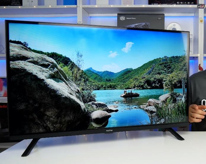 realme 32″ HD Smart TV