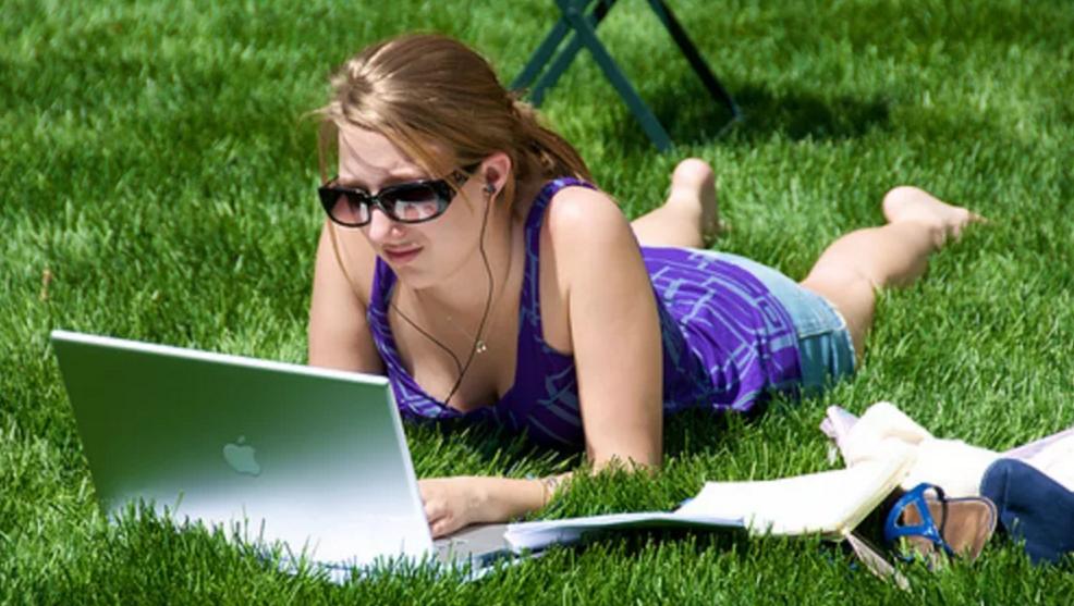 Как избежать перегрева ноутбука