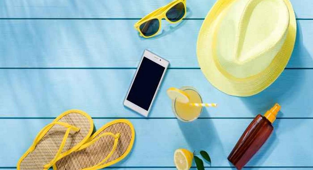 Простые советы, как уберечь свой смартфон от перегрева в жару