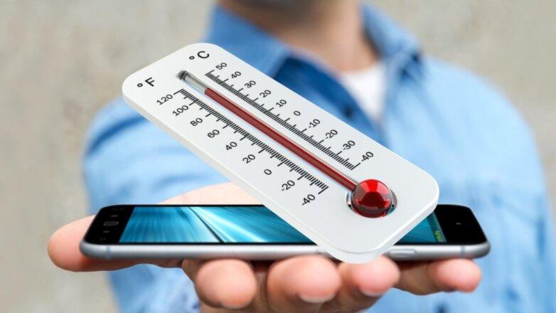 Что делать, если телефон горячий