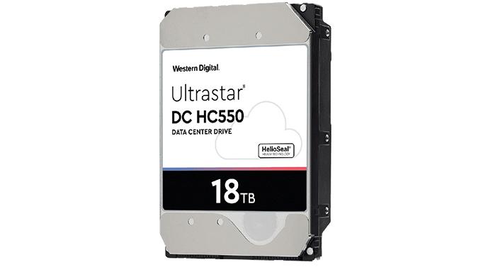 Решения Western Digital для дата-центров: обновленная линейка для большей мощности и экономии средств
