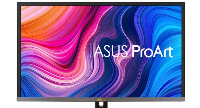 ASUS ProArt Display PA27UCX