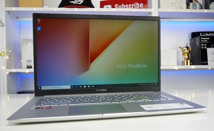 ASUS VivobBook S15 M533
