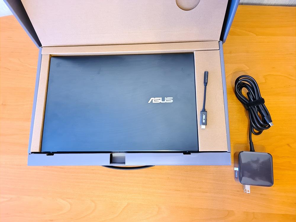 ASUS ZenBook 13 (UX325)