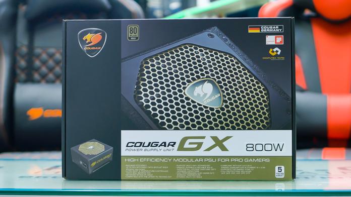 Cougar GX800