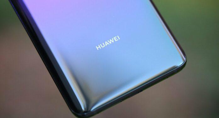 Huawei BOE