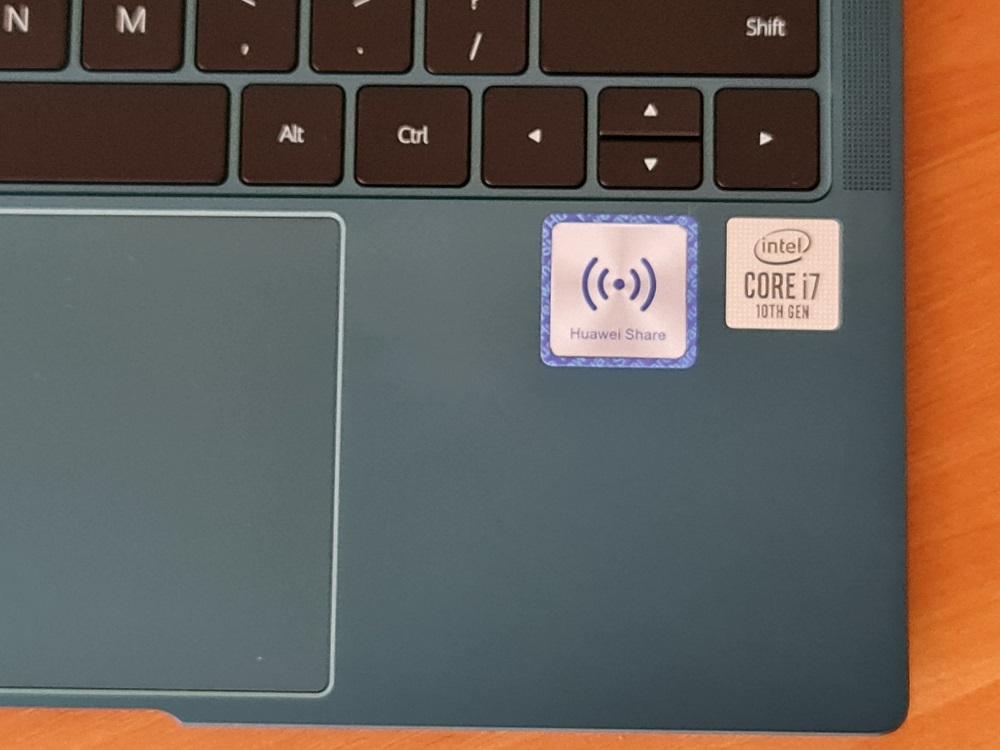 Huawei MateBook X Pro 2020 - Huawei Share