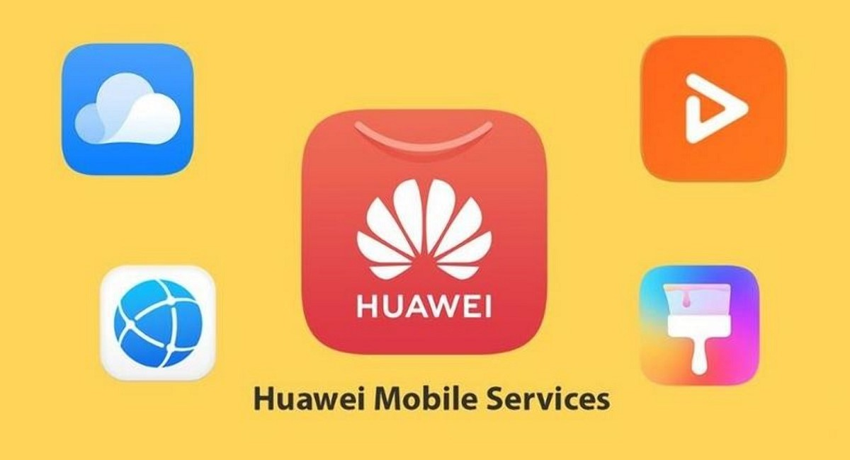 Huawei Mobile Services (HMS)