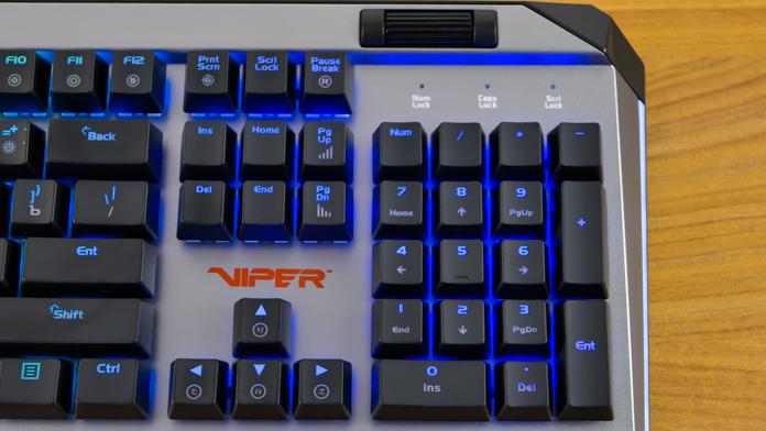 Patriot Viper V765