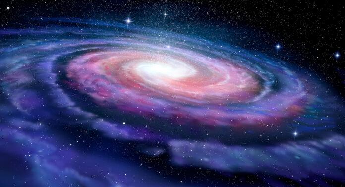 Milky Way/ Млечный путь