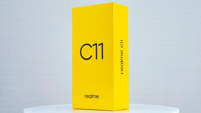 Reame C11
