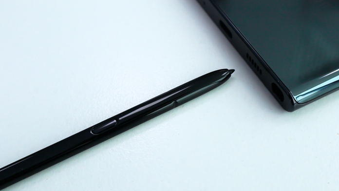 Samsung Galaxy Note20 Ultra S Pen