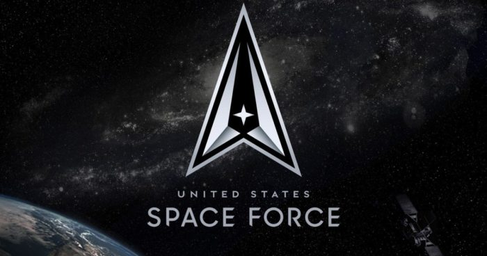 space force USA