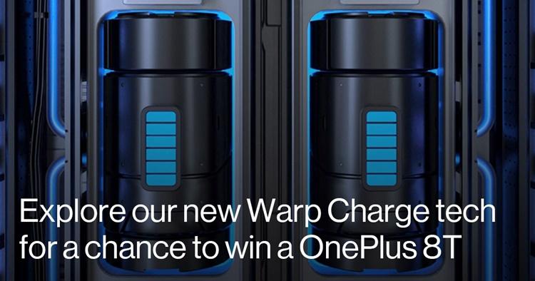 Warp Charge 65