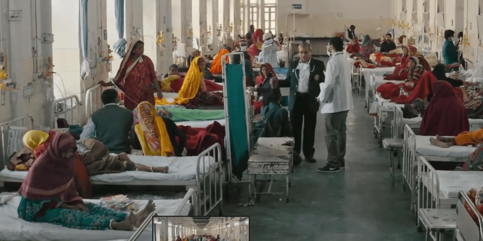 Пандемия: Как Предотвратить Вспышку
