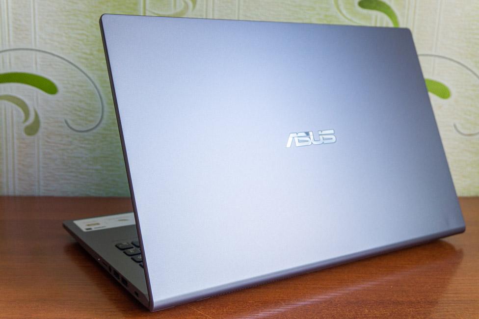 Обзор ASUS Laptop 15 X509JB – универсальный ноутбук для работы и учебы