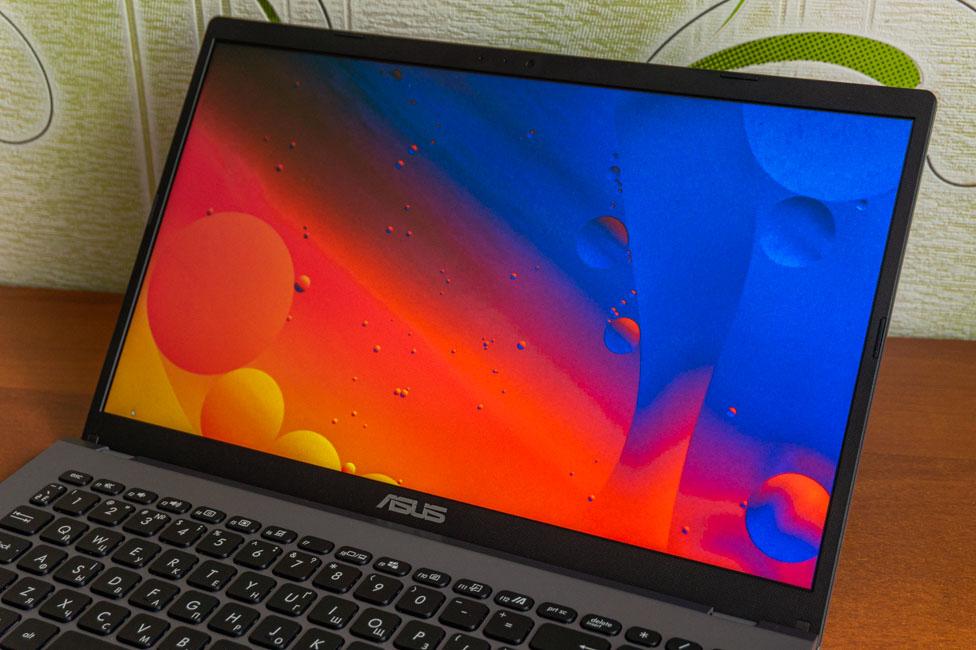 ASUS Laptop 15 X509JB