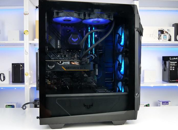 ASUS Tuf Gaming PC
