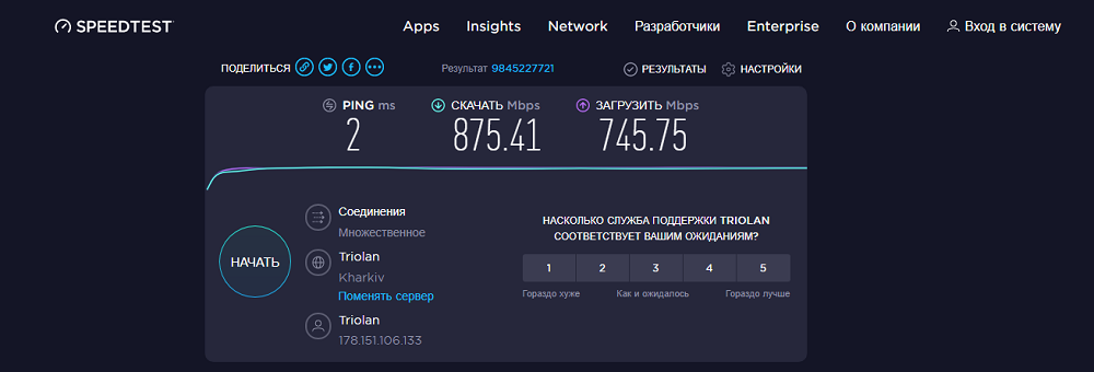 ASUS ZenWiFi AX Test