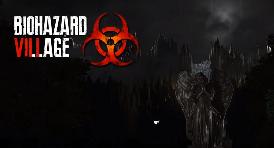 Biohazard Village