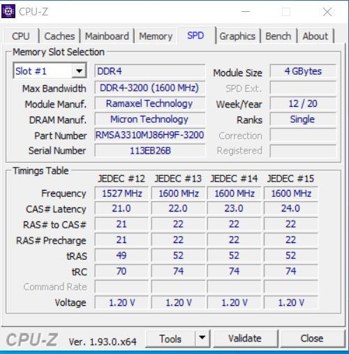 Lenovo Ideapad 3i Tests