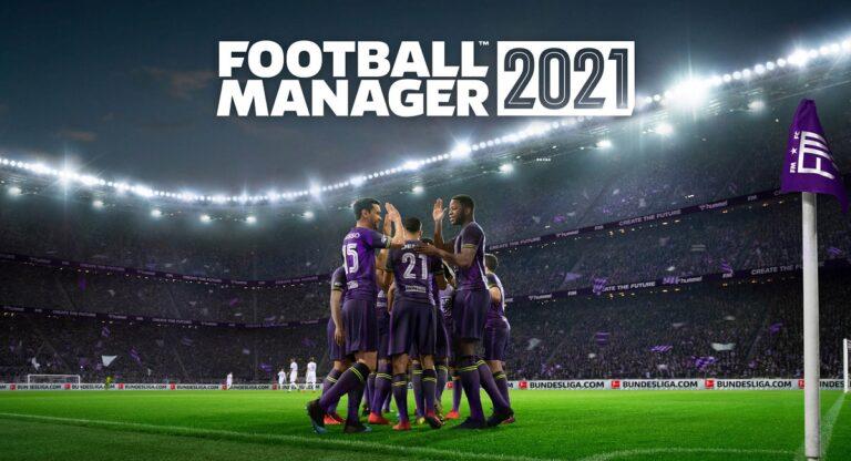 Football Manager возвращается на Xbox впервые с 2007 года