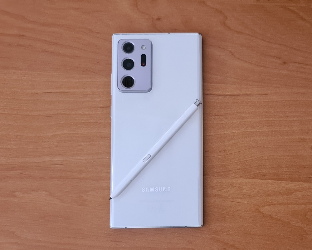 Samsung Galaxy Note20 S Pen