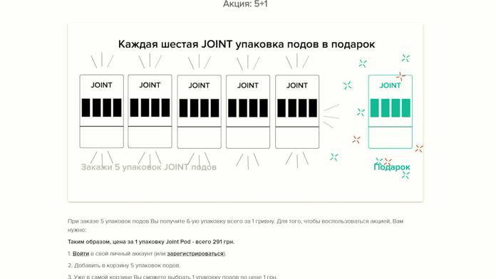 Joint Starter Kit