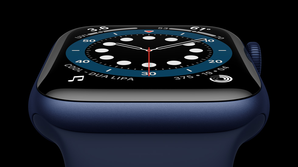 Apple Watch Series 6,
