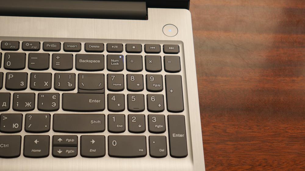 Lenovo Ideapad 3i